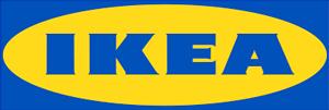 Икеа лого