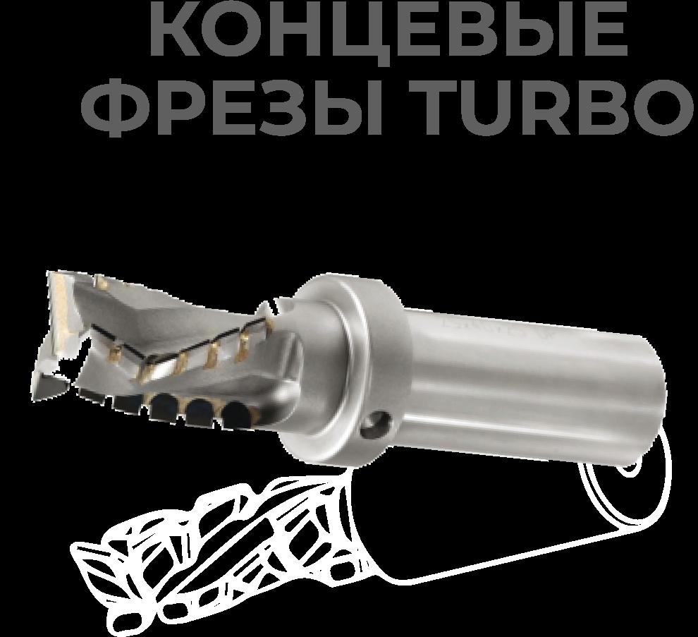 Инструменты FABA turbo