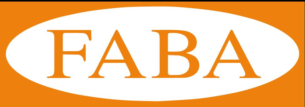 Лого FABA-подвал