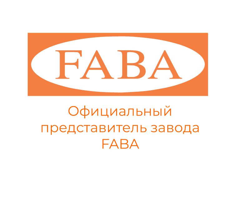 Лого FABA-1