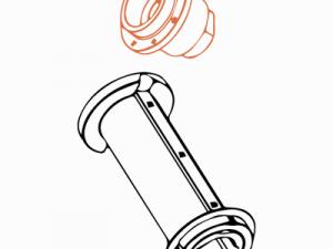 Специальные втулки FABA для фрез и головок
