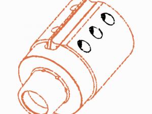 Фрезерная головка FABA 1100-4 L