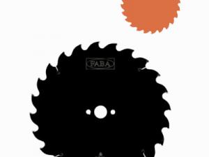 Пила FABA PI-501 для древесины